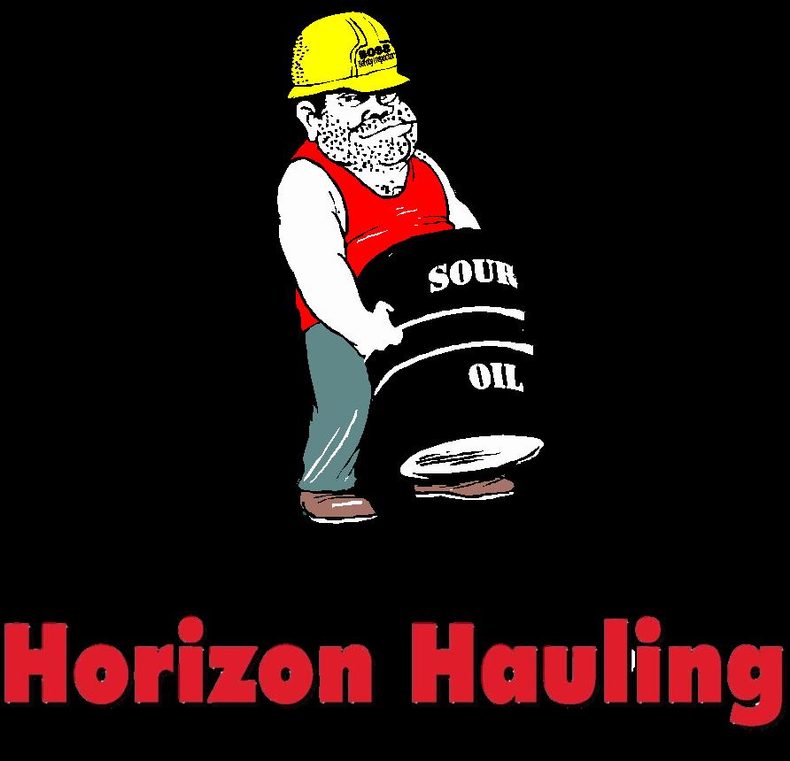Horizon Hauling
