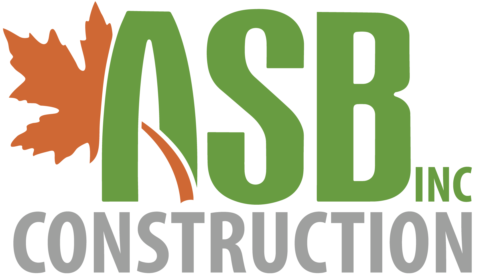 ASB Inc. Construction ::  Custom Builder