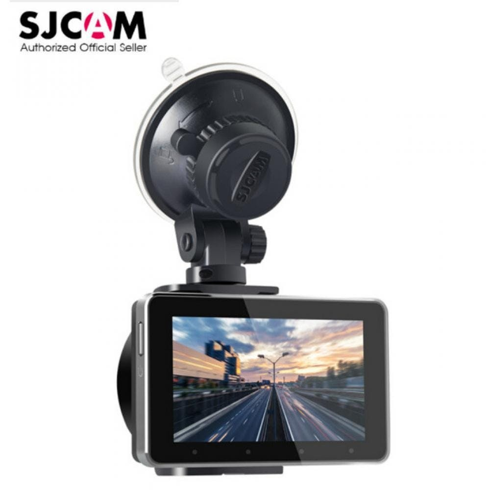 Car Dash Camera - SJDASH (1080P)