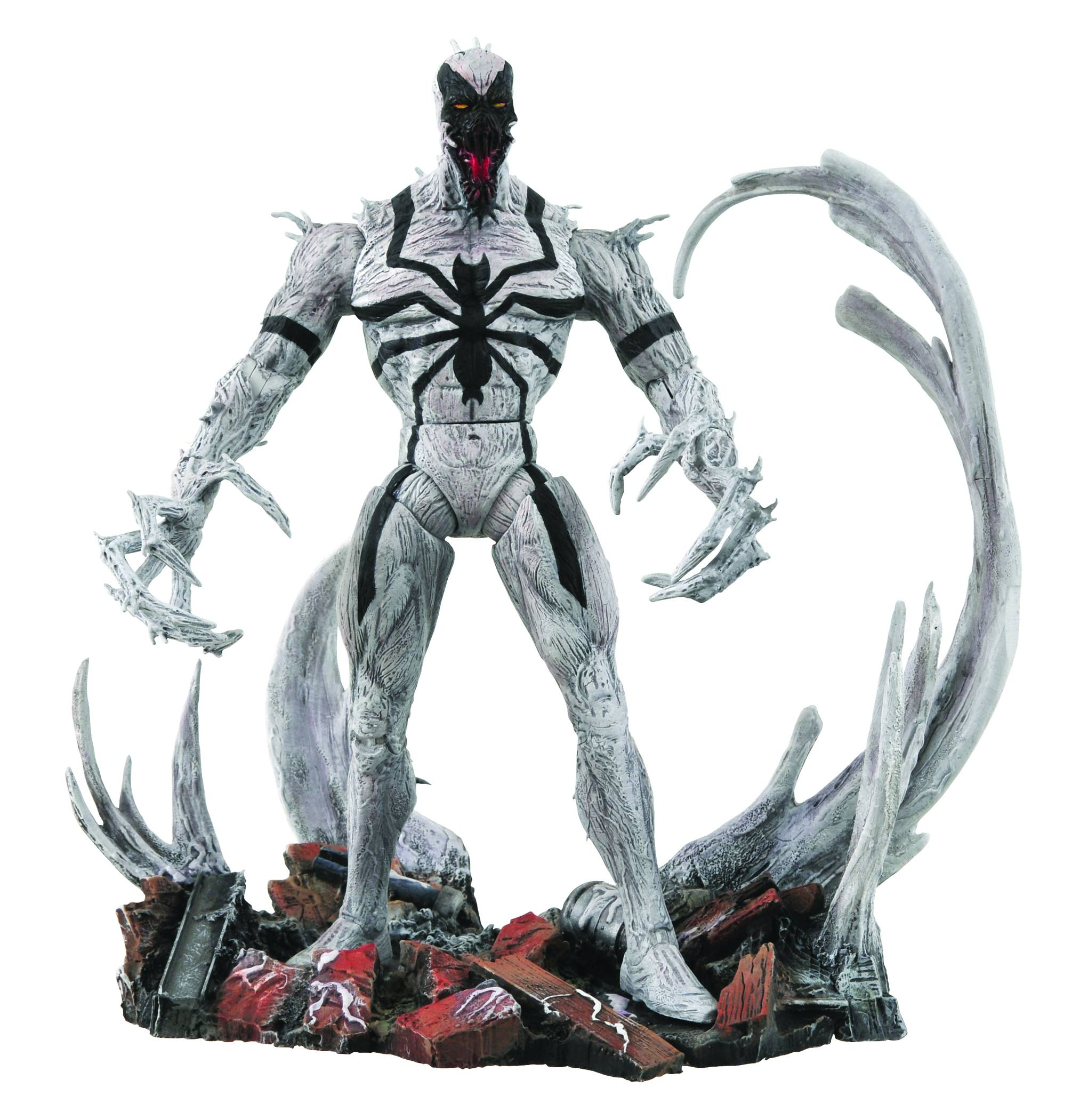 MARVEL SELECT ANTI-VENOM AF
