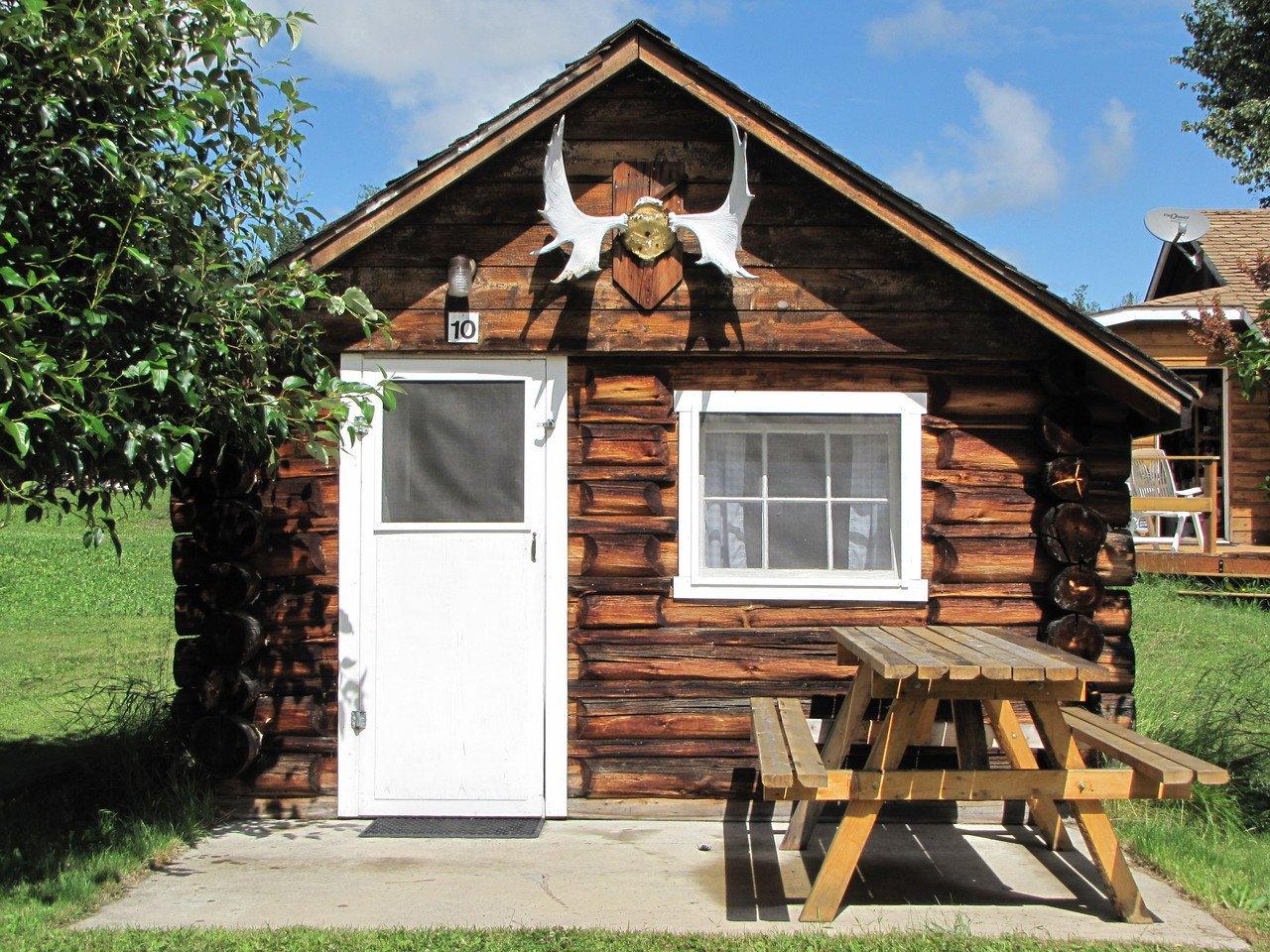 Rustic Cabin #10