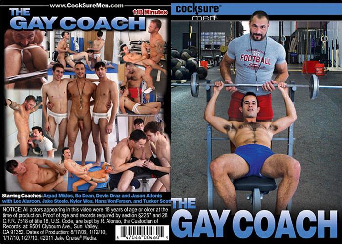 Ch 172:  The Gay Coach