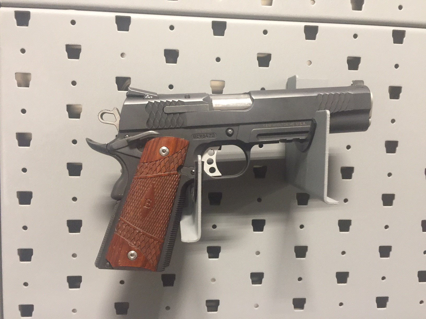 Smith & Wesson 1911 - 45 ACP $7