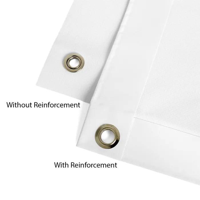 Banner Reinforcement