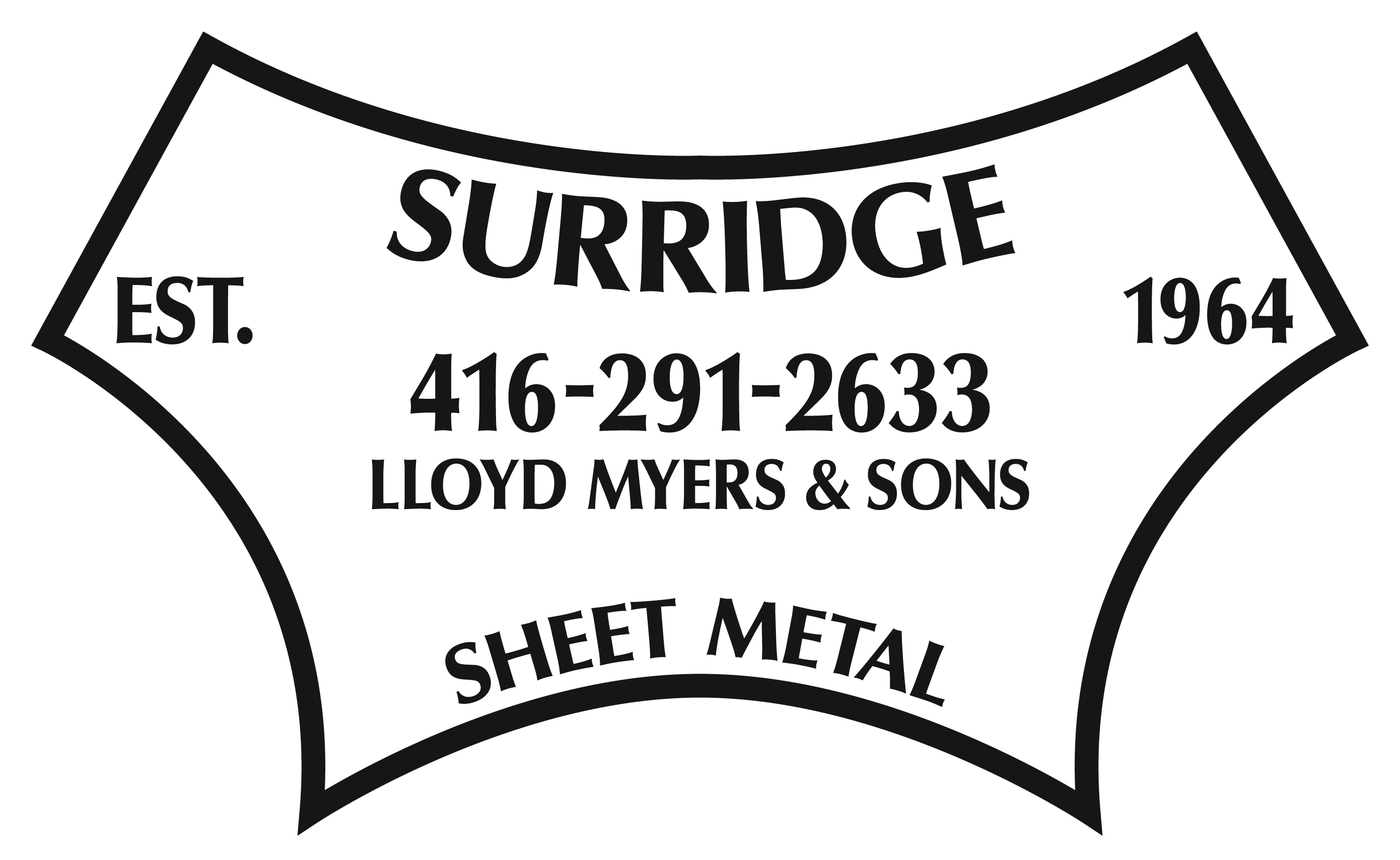Surridge Sheet Metal