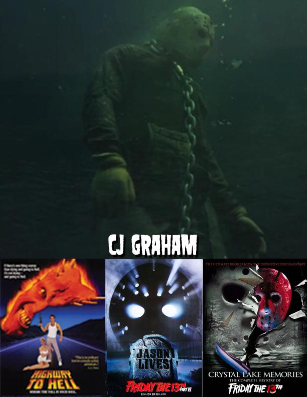 CJ Graham