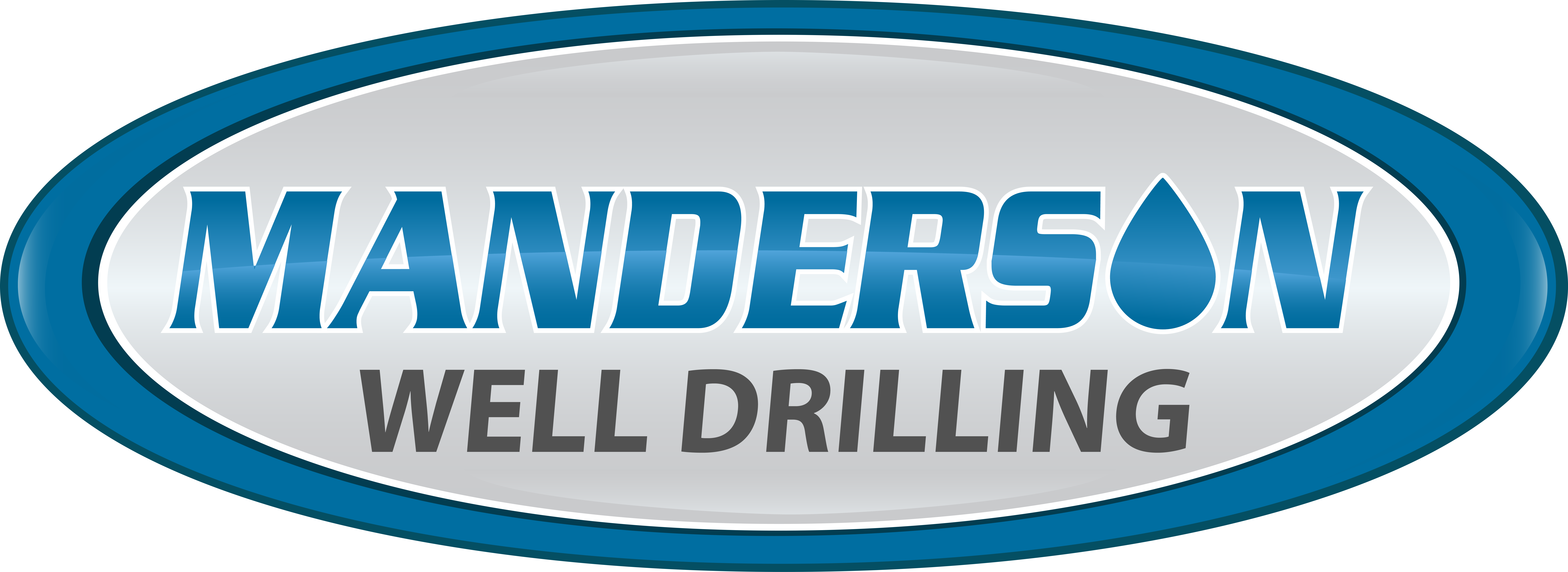Manderson Well Drilling