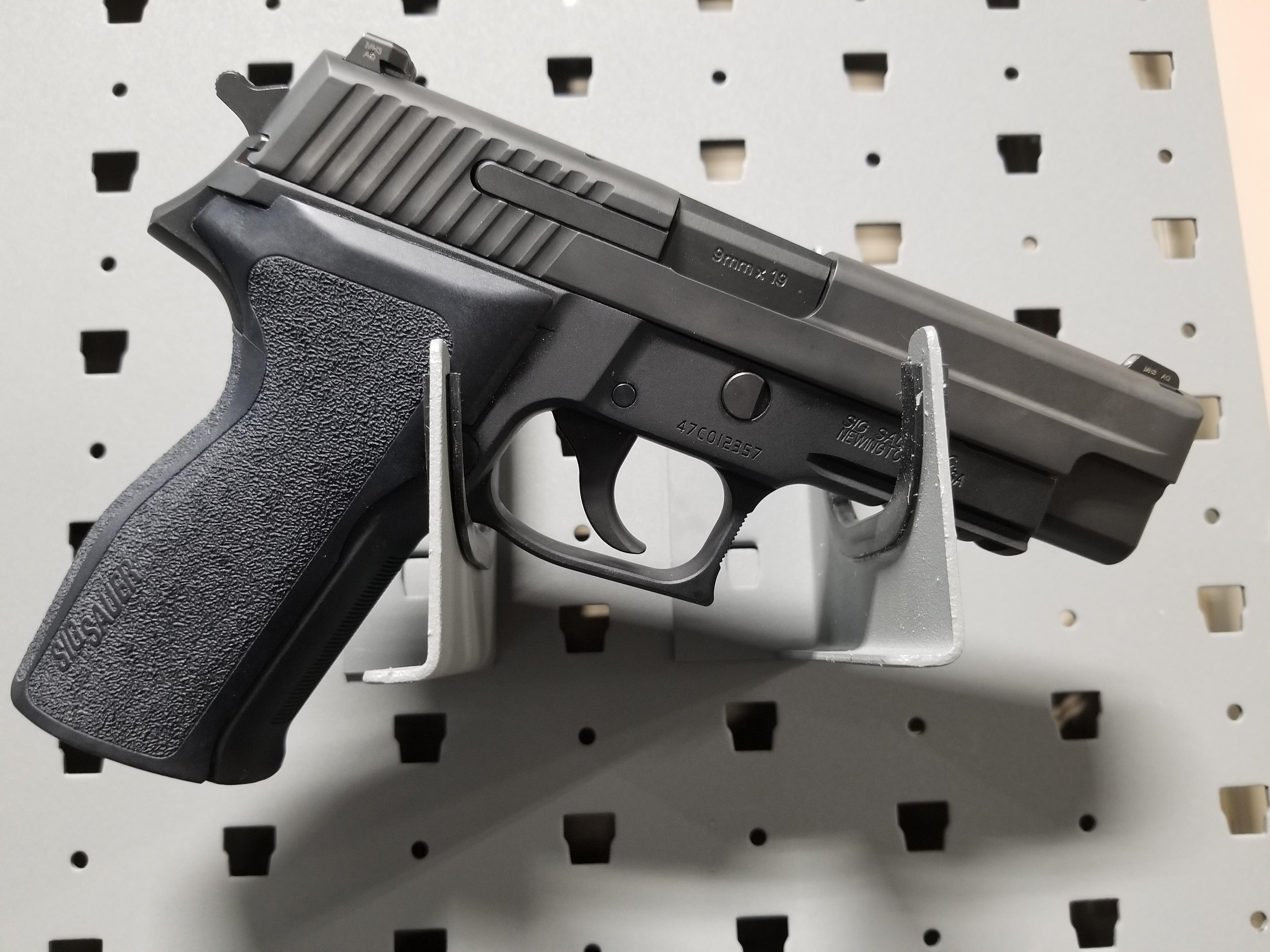 Sig 226 - 9mm $5