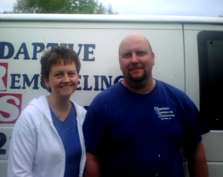 Blaine and Becky Rogers Adaptive Remodeling Solutions