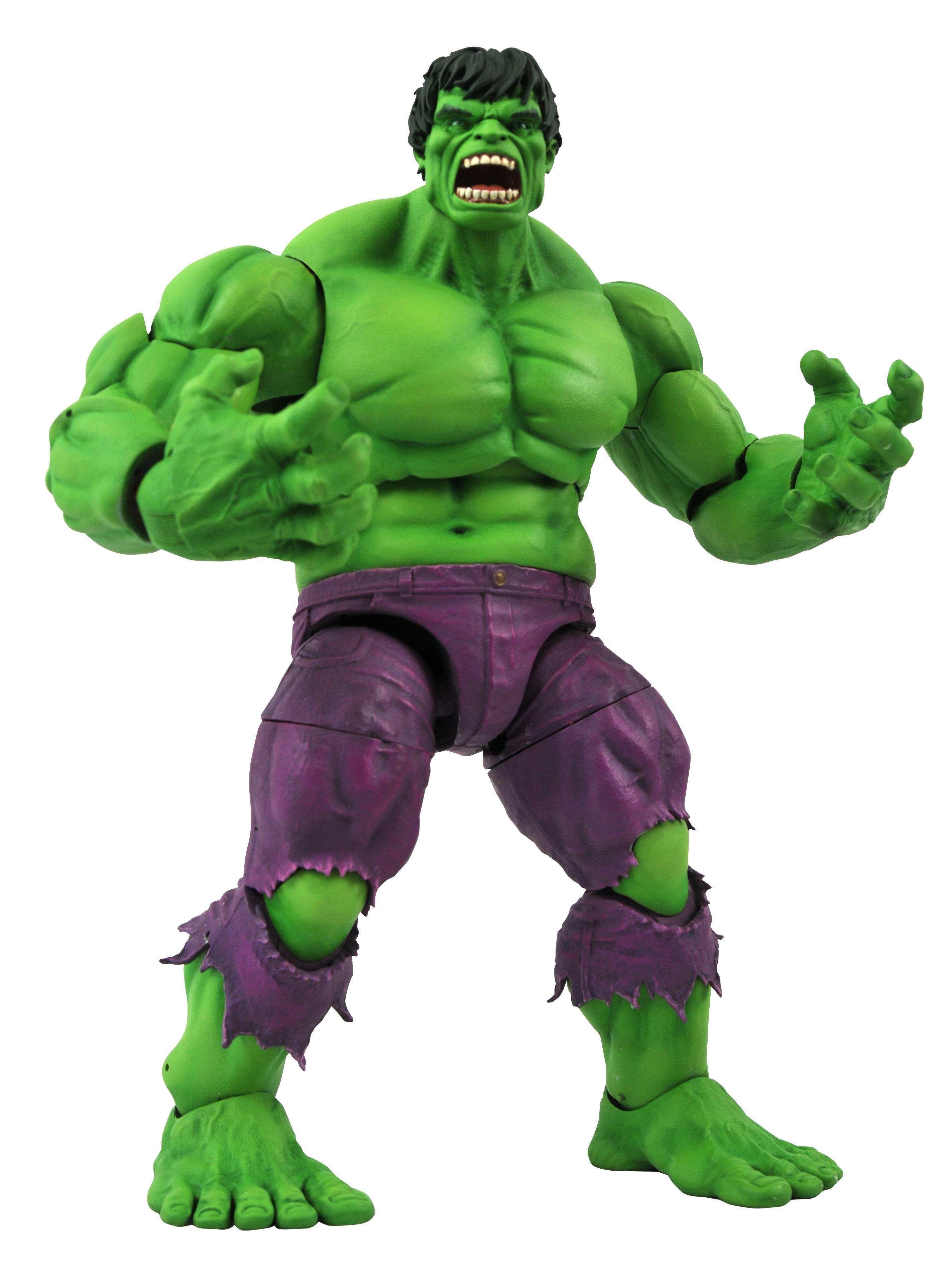 Marvel Select Immortal Hulk