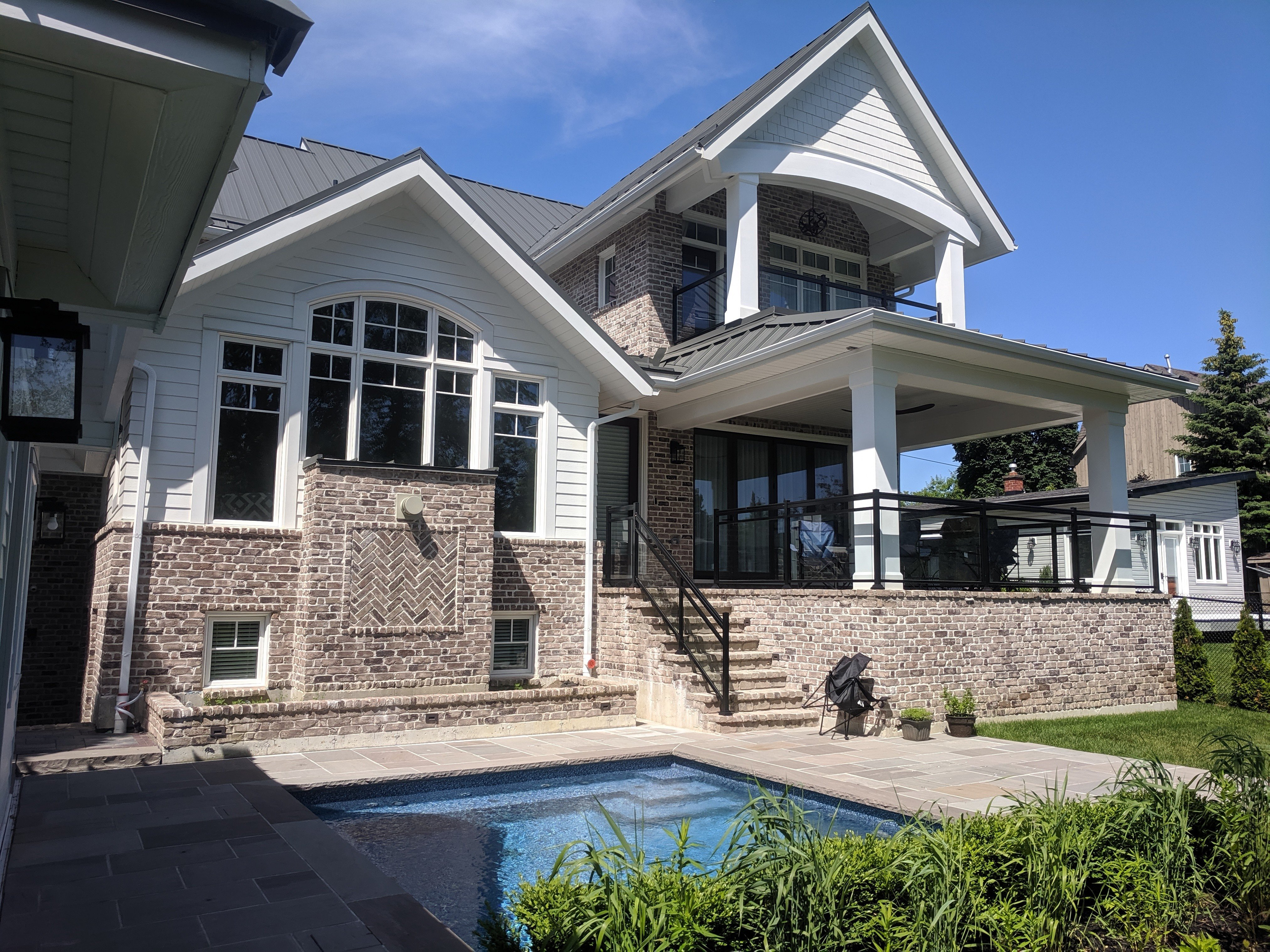 Stouffville Residence