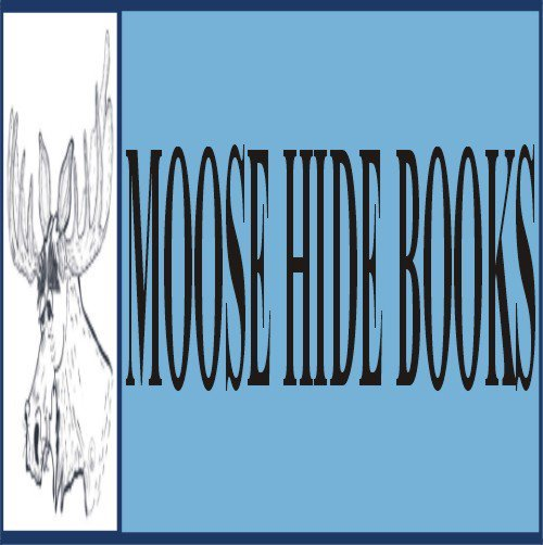 MOOSE HIDE BOOKS