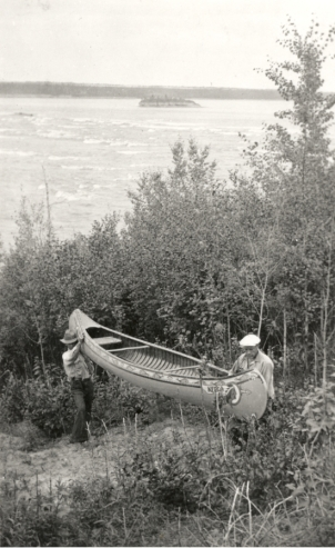 Photo Credit: Glenbow Archives
