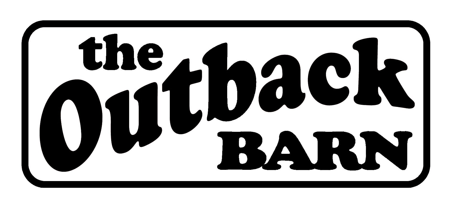 The Outback Barn