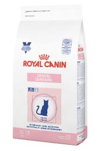 Dental Diet for Cats