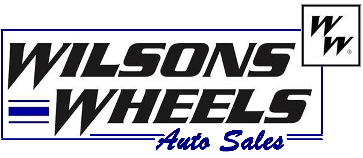 Wilson's Wheels Auto Sales Ltd