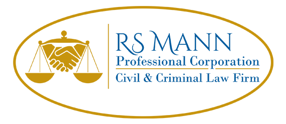 LAW OFFICE OF RANBIR S Mann