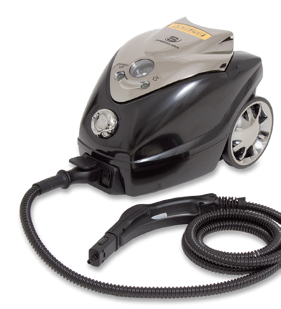 SPEEDCLEAN Dry Steam Coil & Surface Cleaner