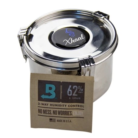 C Vault Canister