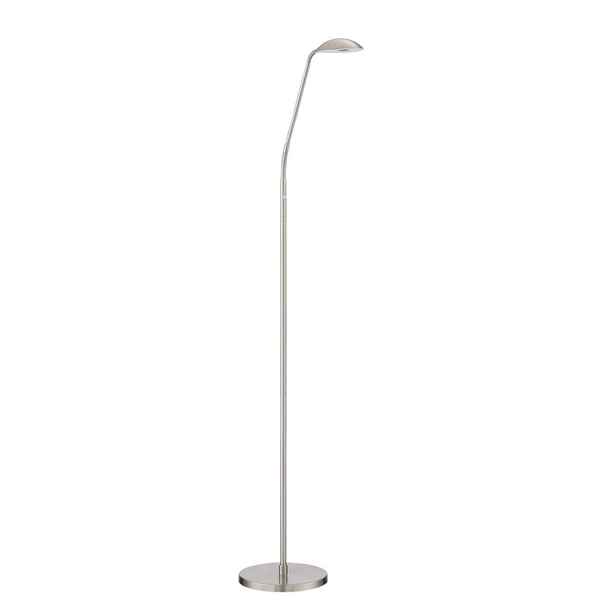 148 FL4095 SN LED Floor Lamp Regular Price $149.99 Sale Price $104.99