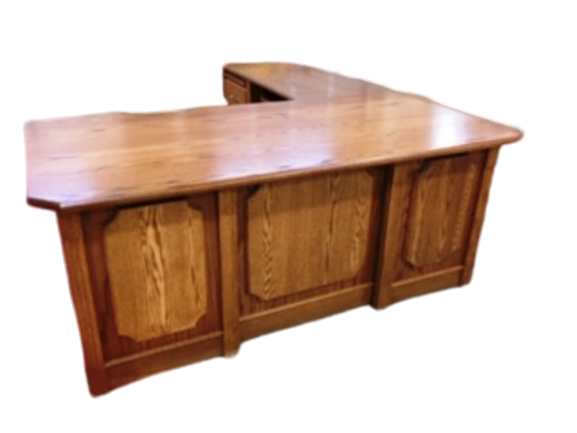 Presidential Desk Outer View