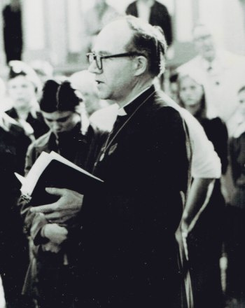 Frere Kennedy 1971-1978