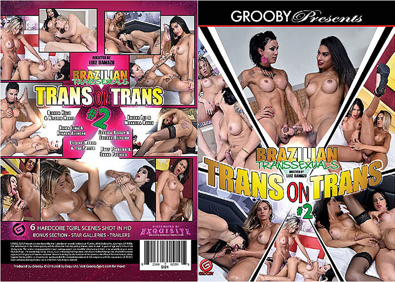 Ch 128:  Brazilian Transsexuals:  Trans on Trans 2