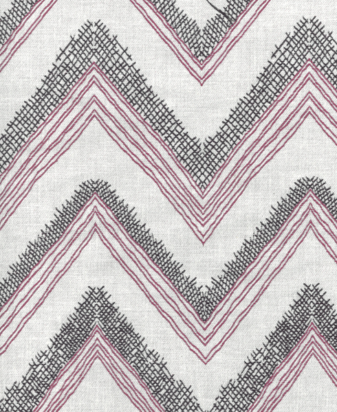 JACQUARD C59 Composition / Content: 82% Polyester - 18% Cot(t)on rep. vert. 17 ½'' rep hor. 7''