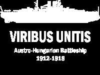 S.M.S. Viribus Unitis - Austro-Hungarian Battleship