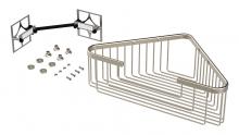 Tileware Corner Basket
