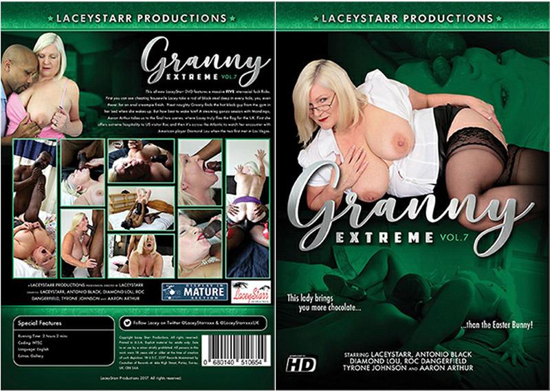 Ch 75:  Granny Extreme 7