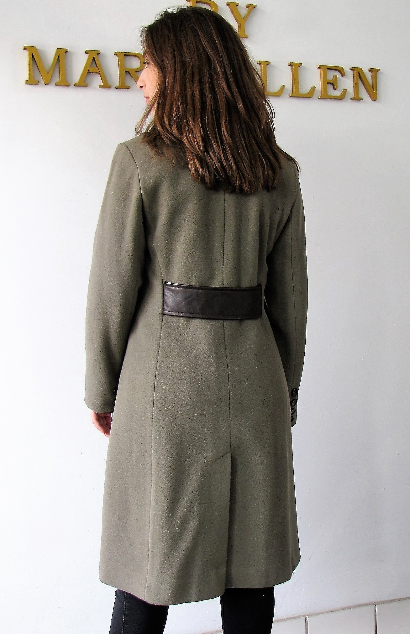 Style#1599-18   Taupe  Cashmere/Wool