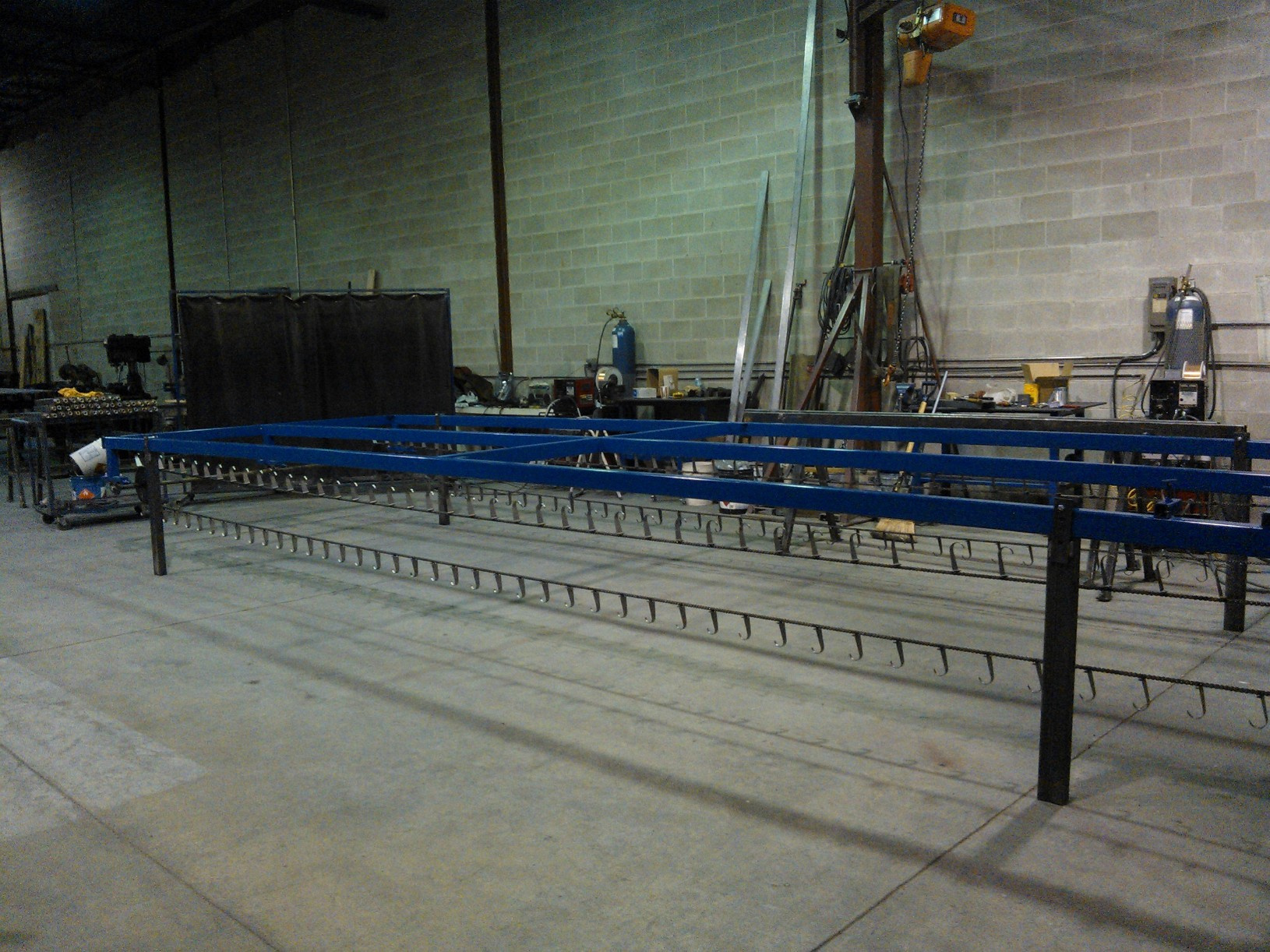 Spacer Conveyor