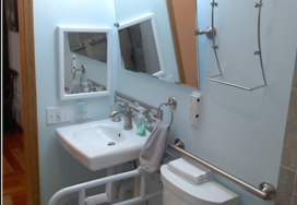 Adaptive Remodeling Solutions Bathroom Remodeling