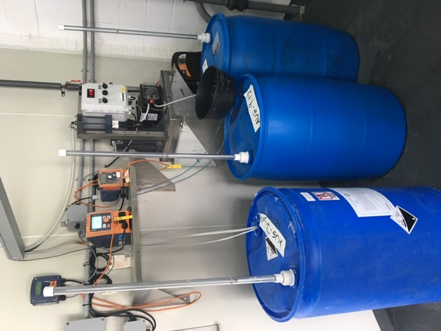 Water Treatment System 2