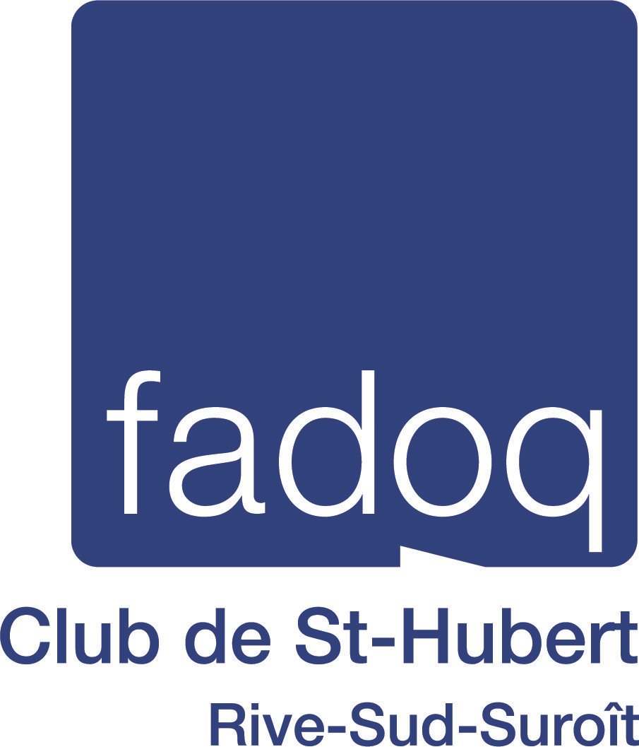 Club de l'Âge d'Or de St-Hubert