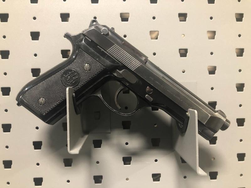Beretta 92S - 9mm $5