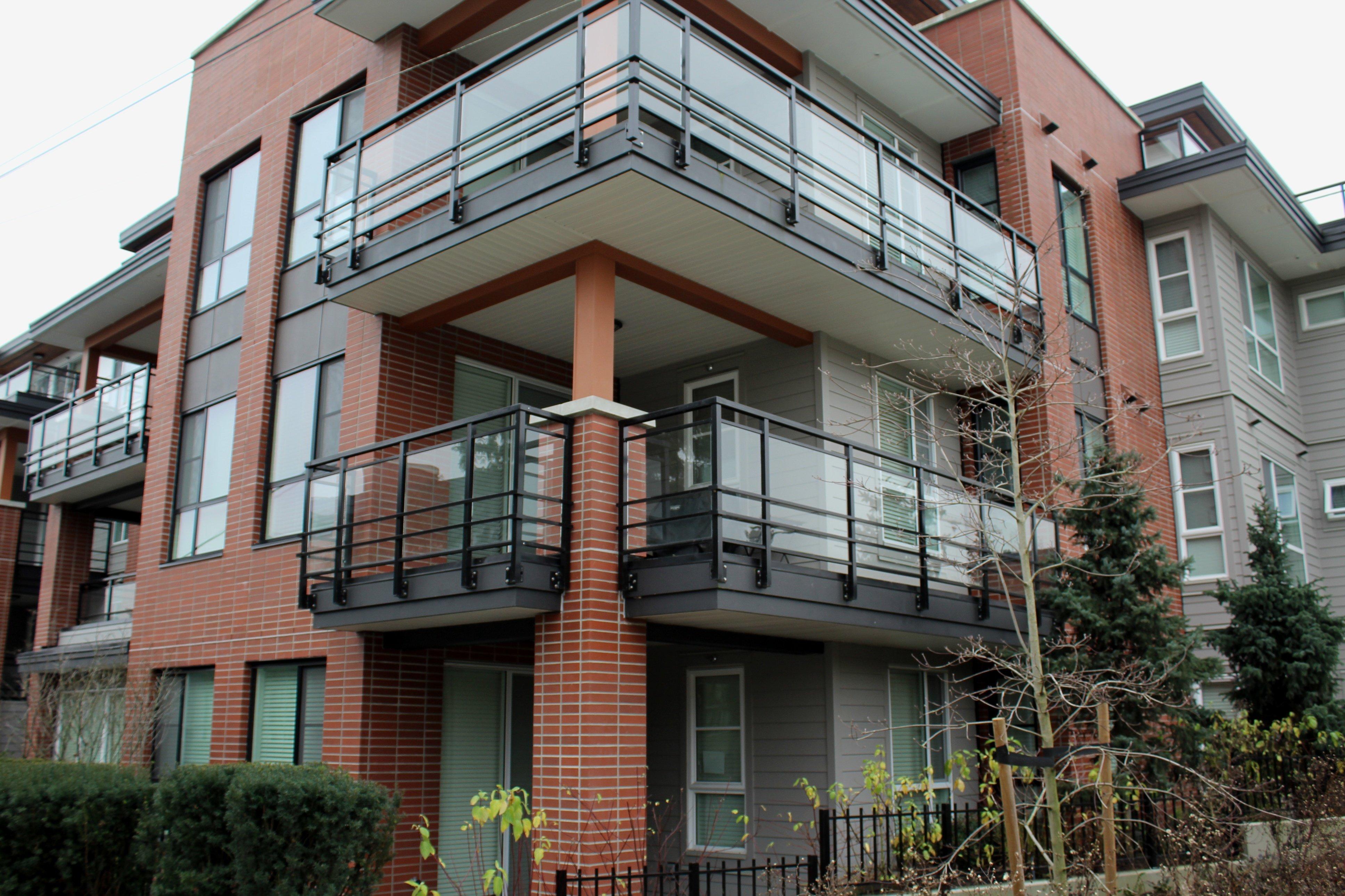 Park & Metro Apartments 7928 Yukon St, Vancouver, BC