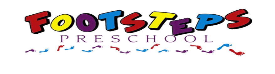 Footsteps Preschool