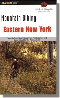 Mtn Biking E New York
