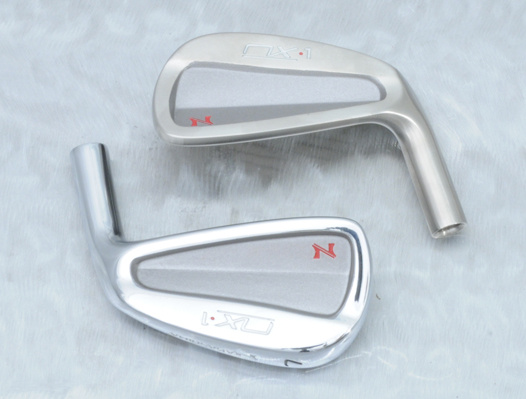 NX1 Tour Irons