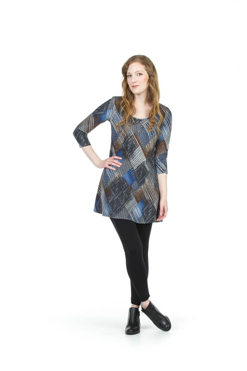 Textured Dress - $85.00