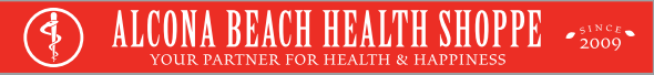 Alcona Beach Health Shoppe