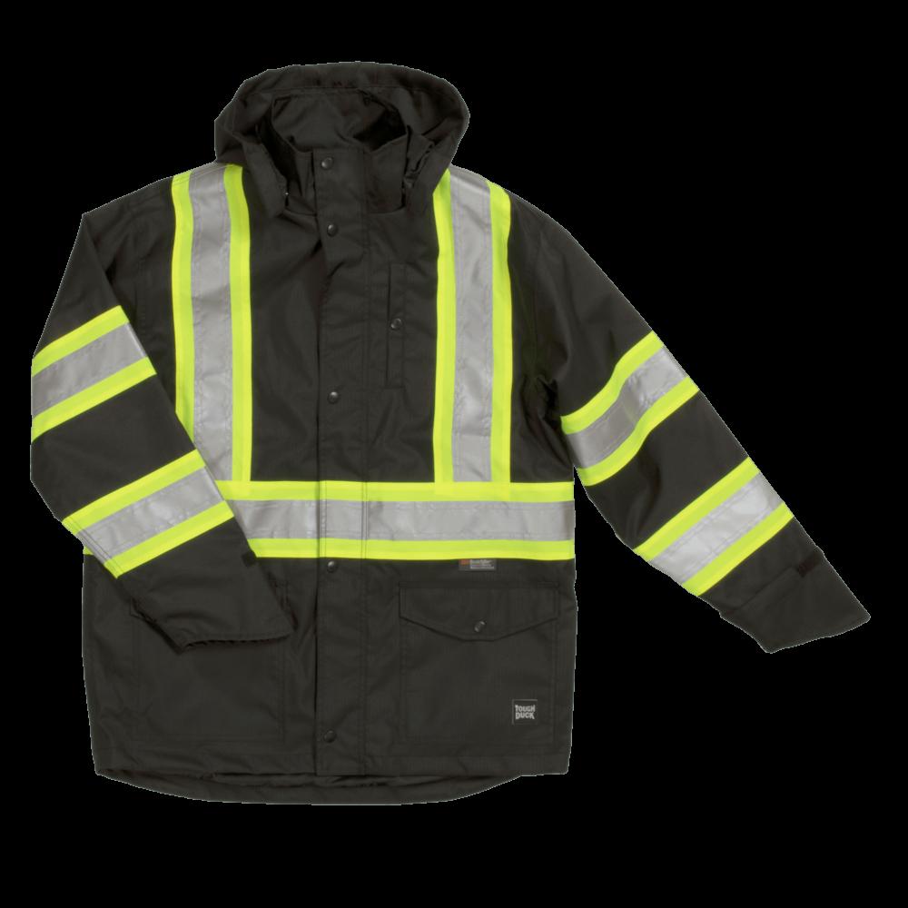 https://0901.nccdn.net/4_2/000/000/085/c93/sj35-black-f-tough-duck-safety-rain-jacket-black-front-1000x1000.png