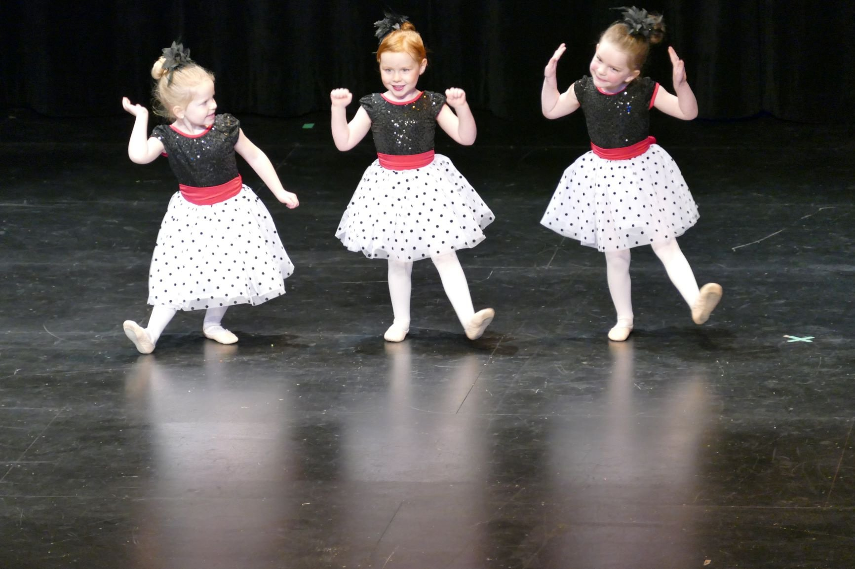 Tinydancers 2019 Recital