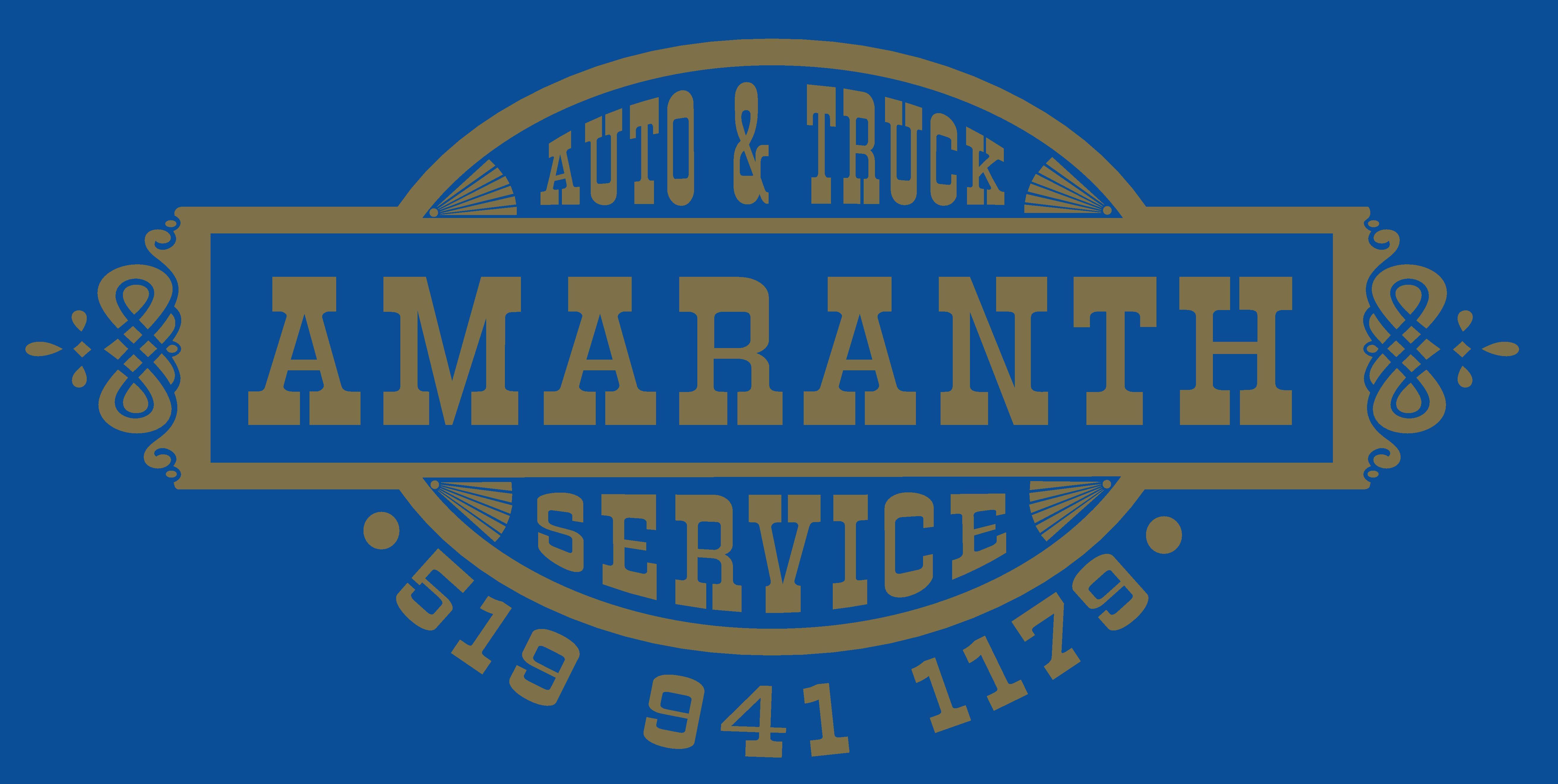 Amaranth Auto Service