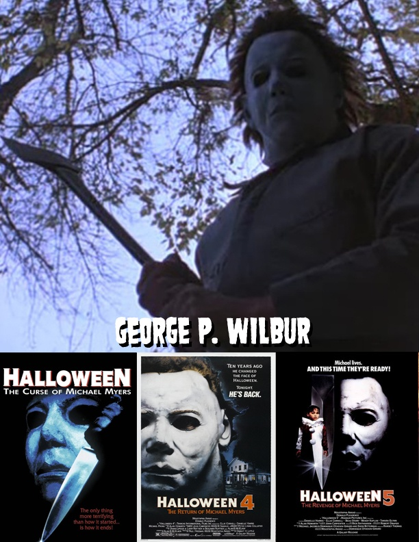 George P. Wilbur