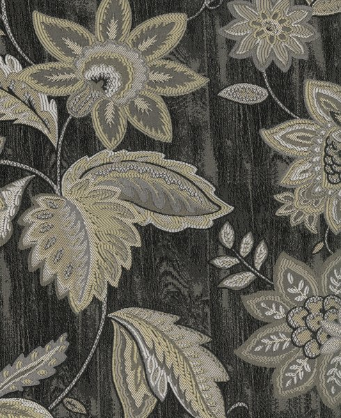 JACQUARD D92 Composition / Content: 100% Polyester rep. vert. 28 ½'' rep hor. 14''