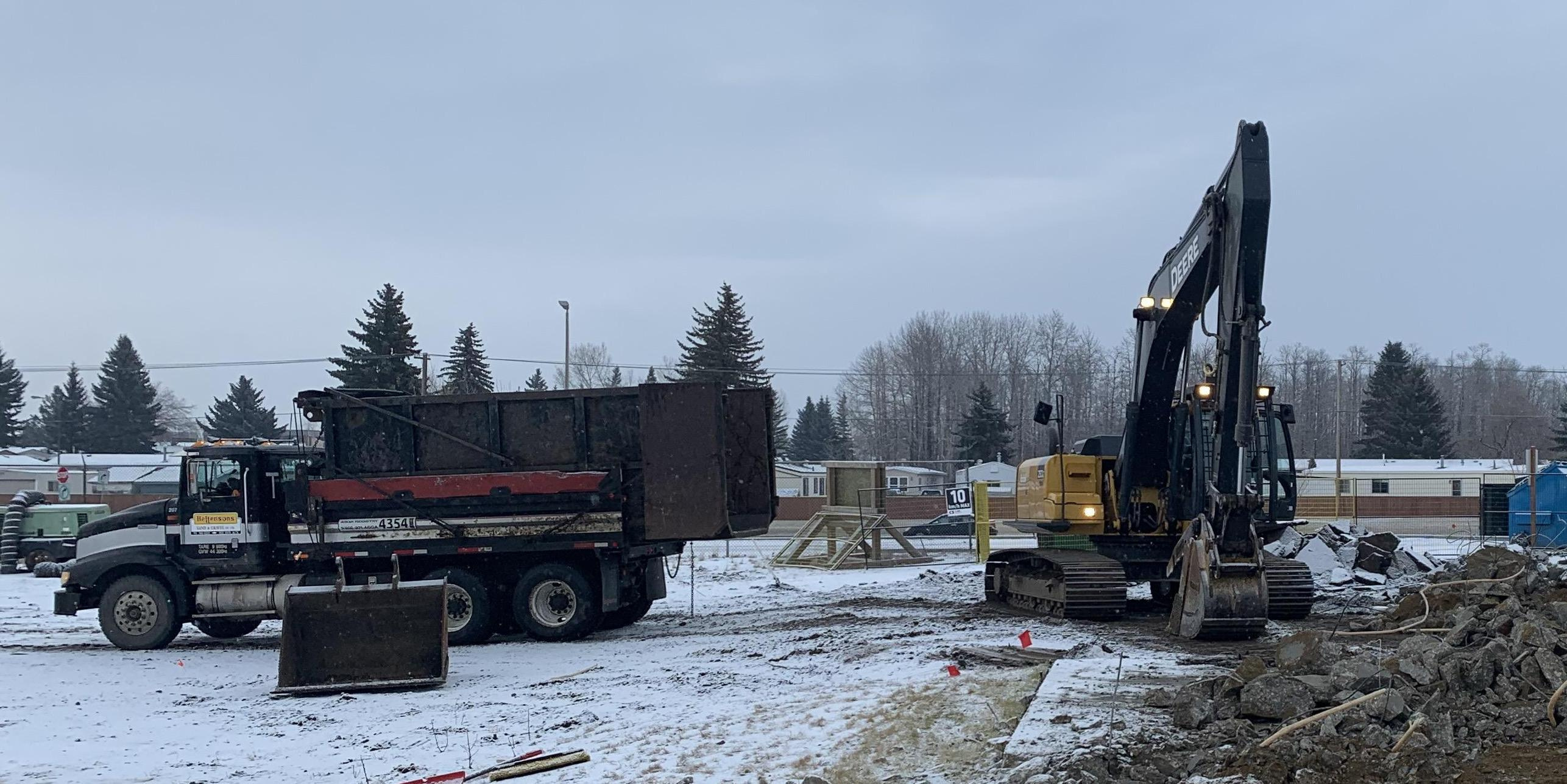 Insurance - Red Deer | Demolition | Remediation | Fire ...