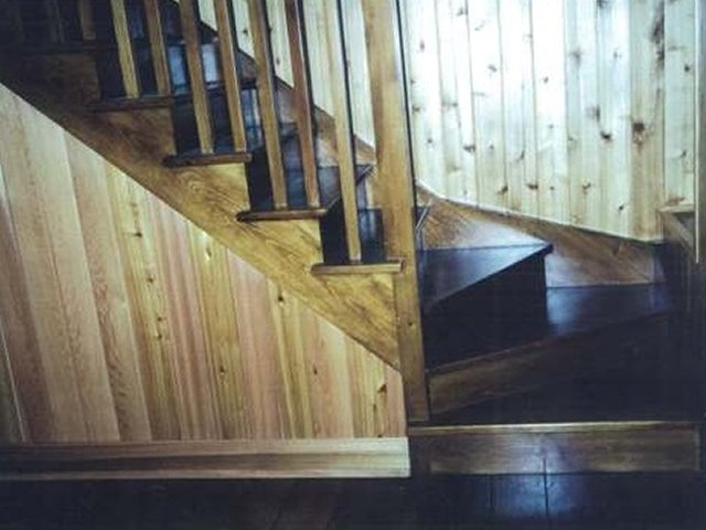 Winder Stairs Category Cover